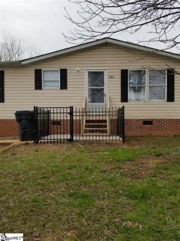 102 Riverbreeze Road, Greenville, SC 29611 (#1387593) :: The Haro Group of Keller Williams