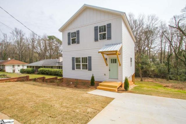 213 Oneal Drive, Anderson, SC 29625 (#1387595) :: The Toates Team