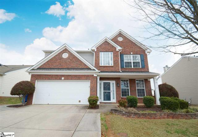 6 Canso Drive, Greenville, SC 29607 (#1387607) :: The Haro Group of Keller Williams
