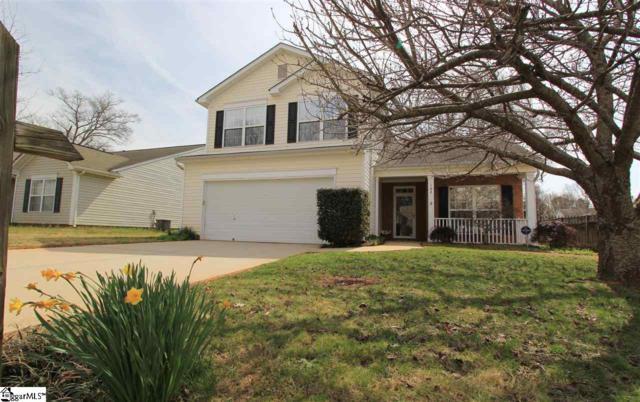102 Ridgebrook Way, Greenville, SC 29611 (#1387610) :: The Toates Team