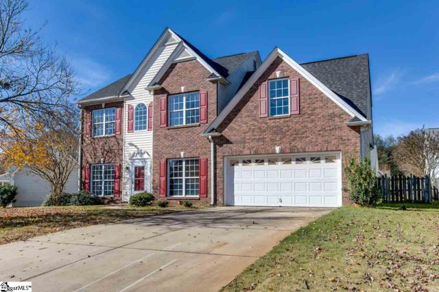 105 Long Wood Lane, Easley, SC 29642 (#1387618) :: The Toates Team