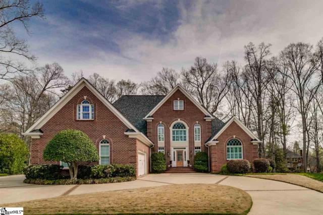9 Somerleaf Way, Simpsonville, SC 29681 (#1387619) :: The Haro Group of Keller Williams