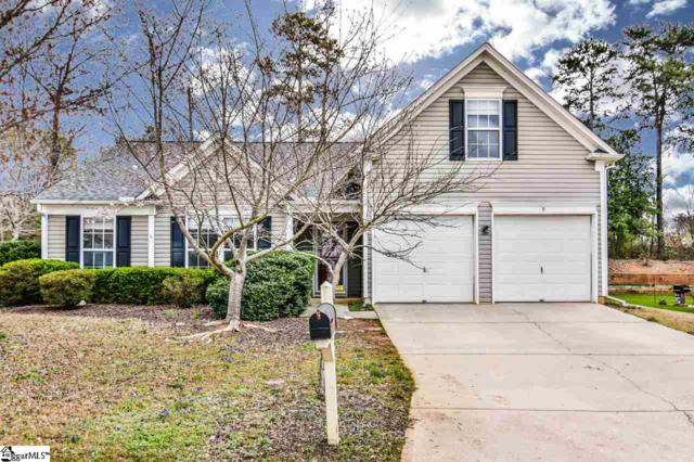 9 Cog Hill Drive, Simpsonville, SC 29681 (#1387621) :: The Robby Brady Team