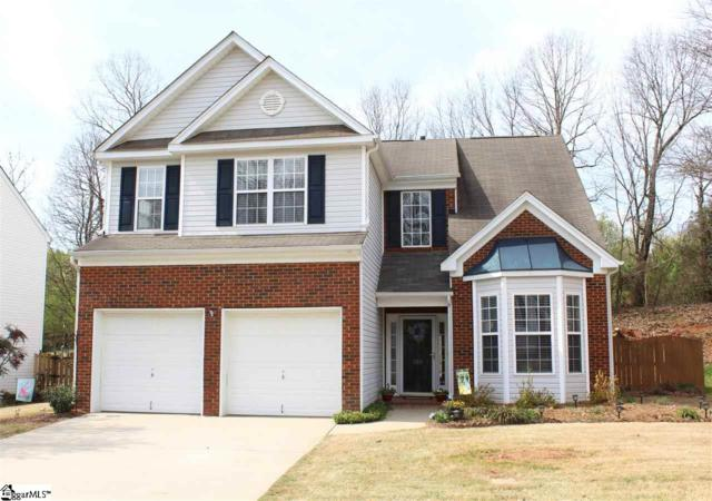 318 Whixley Lane, Greenville, SC 29607 (#1387628) :: Hamilton & Co. of Keller Williams Greenville Upstate