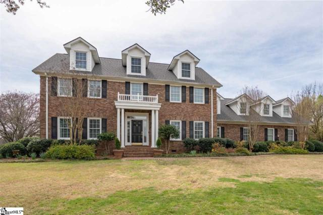 252 Carolina Club Drive, Spartanburg, SC 29306 (#1387642) :: Connie Rice and Partners