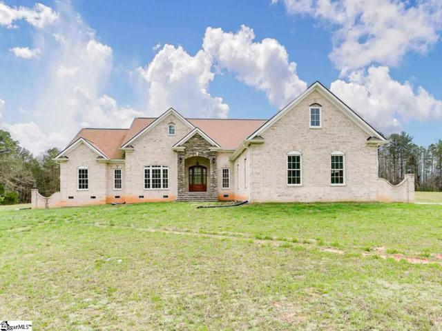 314 Casey Road, Woodruff, SC 29388 (#1387646) :: The Toates Team