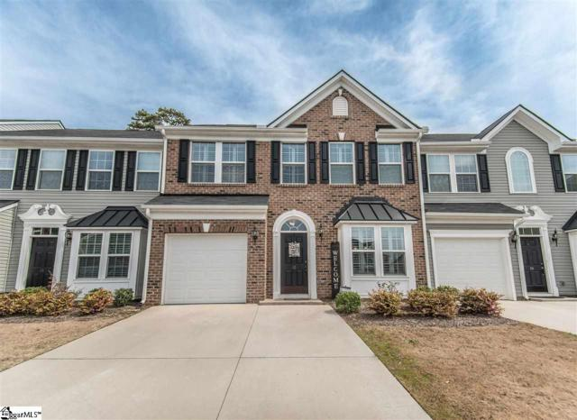 12 Fairchild Way, Greenville, SC 29607 (#1387663) :: Coldwell Banker Caine