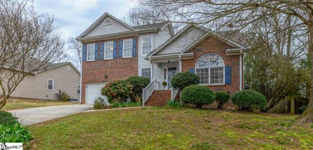 1 Planters Row Drive, Mauldin, SC 29662 (#1387675) :: Hamilton & Co. of Keller Williams Greenville Upstate