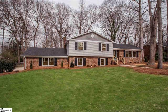 1 Donington Drive, Greenville, SC 29615 (#1387678) :: The Haro Group of Keller Williams