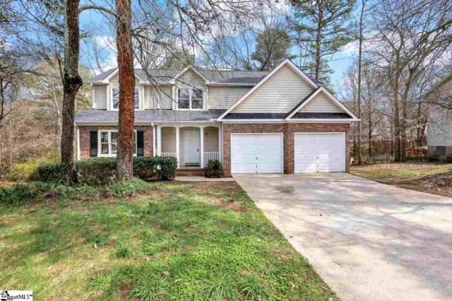 101 Lindseybrook Trail, Mauldin, SC 29662 (#1387698) :: The Haro Group of Keller Williams