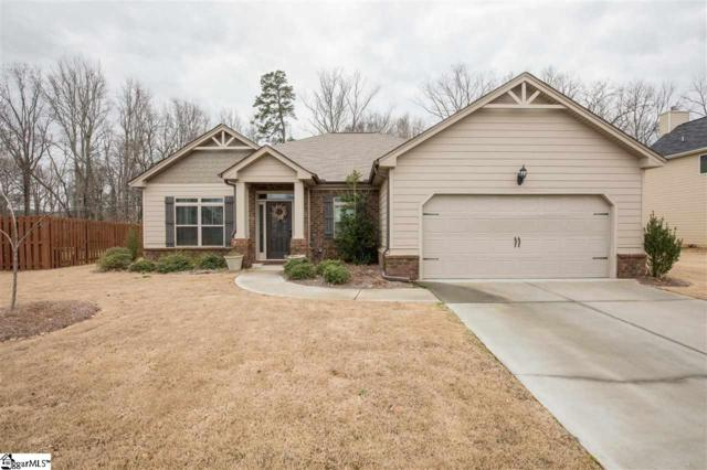 624 Powdermill Drive, Simpsonville, SC 29681 (#1387699) :: The Haro Group of Keller Williams