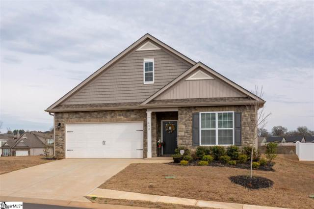 432 Stepstones Drive, Boiling Springs, SC 29316 (#1387718) :: The Toates Team