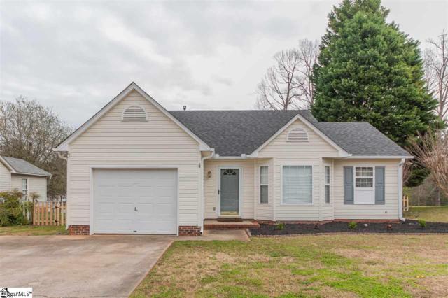 301 S Sandy Brook Way, Simpsonville, SC 29680 (#1387719) :: Hamilton & Co. of Keller Williams Greenville Upstate
