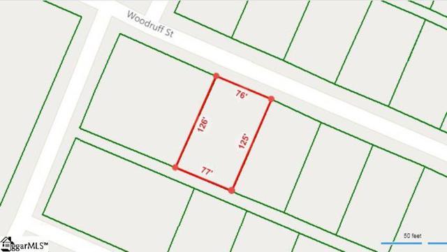 278 Woodruff Street, Woodruff, SC 29388 (#1387731) :: The Toates Team