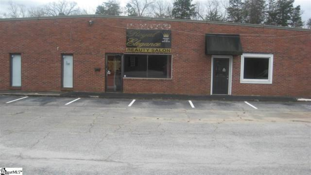 209C Enterprise Road, Powdersville, SC 29642 (MLS #1387733) :: Prime Realty