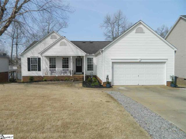 512 Peach Grove Place, Mauldin, SC 29662 (#1387734) :: The Haro Group of Keller Williams