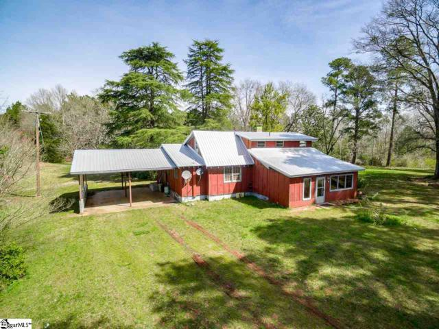 6030 S Pine Street, Pacolet, SC 29372 (#1387742) :: The Haro Group of Keller Williams