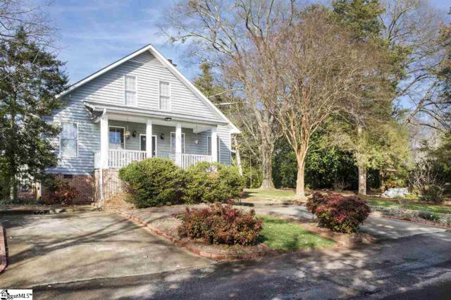 408 W Faris Road, Greenville, SC 29605 (#1387743) :: The Toates Team