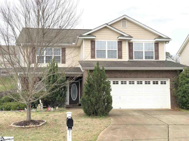 115 Scottish Avenue, Simpsonville, SC 29680 (#1387744) :: The Robby Brady Team