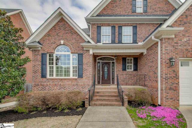 404 New Tarleton Way, Greer, SC 29650 (#1387748) :: J. Michael Manley Team
