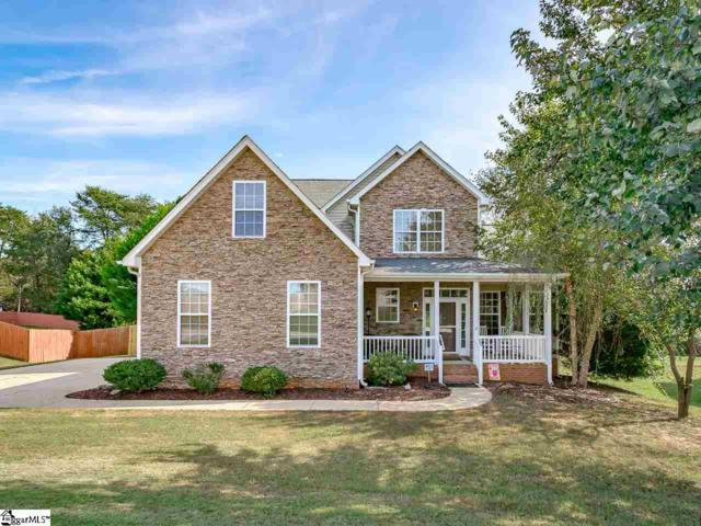 217 Glastonbury Drive, Greer, SC 29651 (#1387751) :: The Toates Team