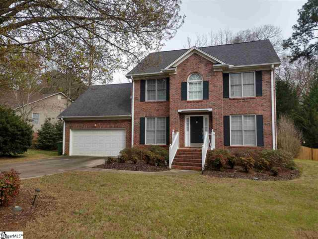 101 Planters Row Drive, Mauldin, SC 29662 (#1387768) :: Hamilton & Co. of Keller Williams Greenville Upstate