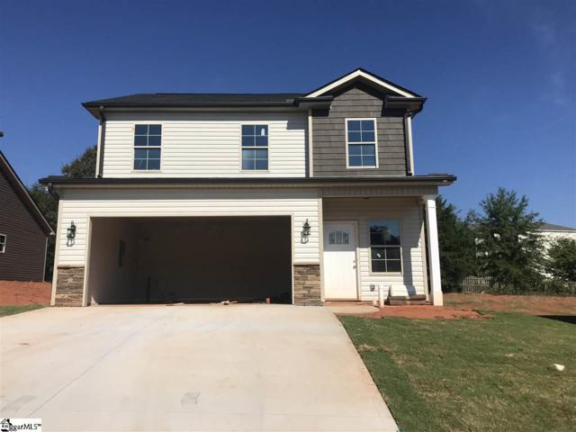 136 Shakleton Drive, Anderson, SC 29625 (#1387774) :: The Toates Team