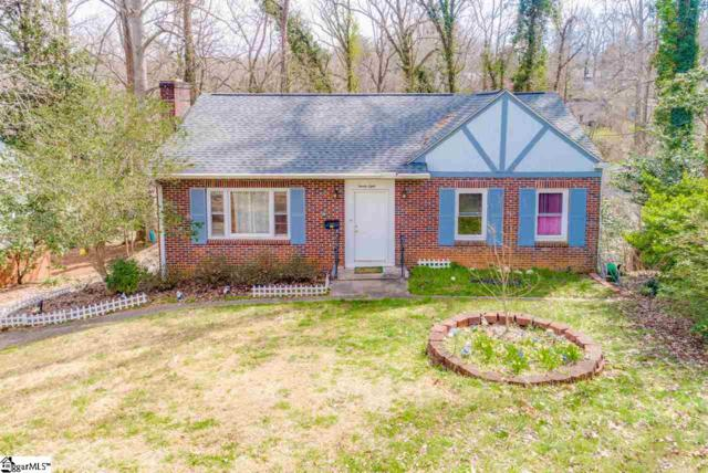 28 Meyers Court, Greenville, SC 29609 (#1387791) :: The Toates Team
