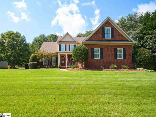11 Rothesay Street, Simpsonville, SC 29681 (#1387795) :: RE/MAX RESULTS