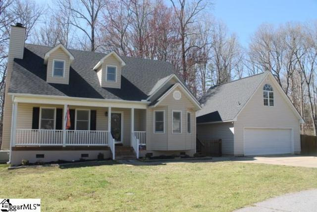 126 Emerald Court, Liberty, SC 29657 (#1387800) :: The Toates Team