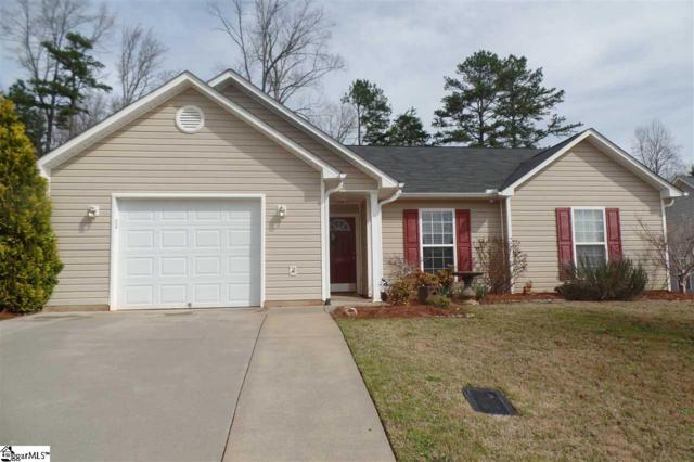 204 Fledgling Way, Easley, SC 29642 (#1387807) :: The Toates Team