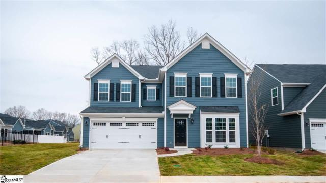 608 Emerald Hill Court, Simpsonville, SC 29681 (#1387822) :: The Toates Team