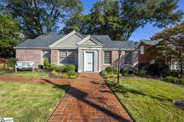703 Crescent Avenue, Greenville, SC 29601 (#1387833) :: J. Michael Manley Team