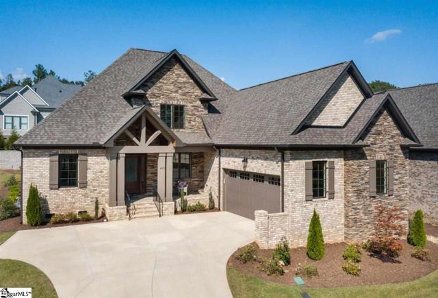 405 Southern Beech Court Lot 34, Simpsonville, SC 29681 (#1387835) :: The Toates Team