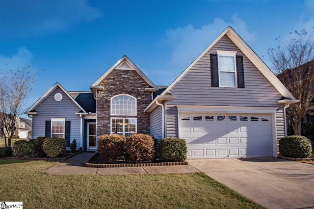 101 Mercer Drive, Simpsonville, SC 29681 (#1387842) :: The Toates Team