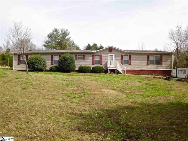 1096 Liberty Church Road, Fountain Inn, SC 29644 (#1387844) :: J. Michael Manley Team