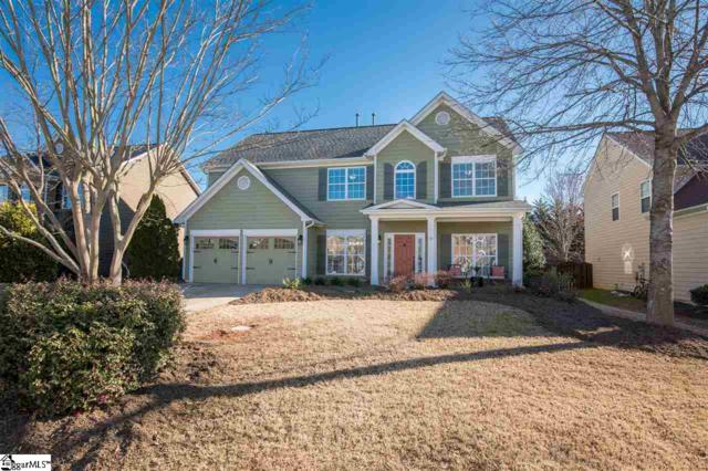 23 Springhead Way, Greer, SC 29650 (#1387853) :: Coldwell Banker Caine