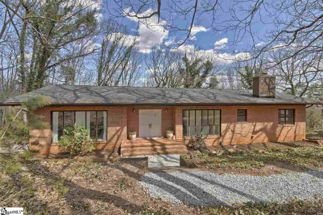 17 Woodhaven Drive, Greenville, SC 29609 (#1387858) :: Coldwell Banker Caine