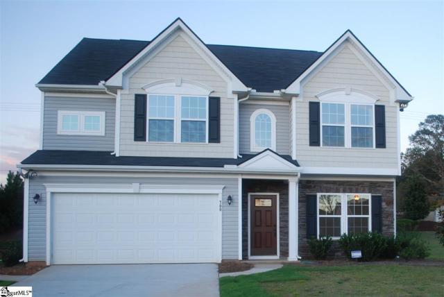 700 Tuckborough Street, Greer, SC 29651 (#1387863) :: Hamilton & Co. of Keller Williams Greenville Upstate