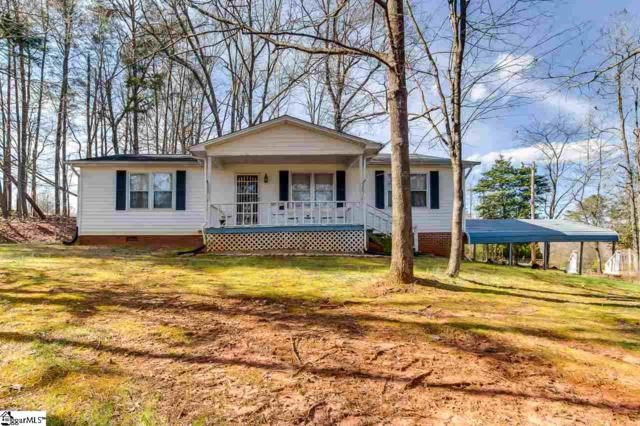 101 Shady Lane, Easley, SC 29640 (#1387869) :: RE/MAX RESULTS