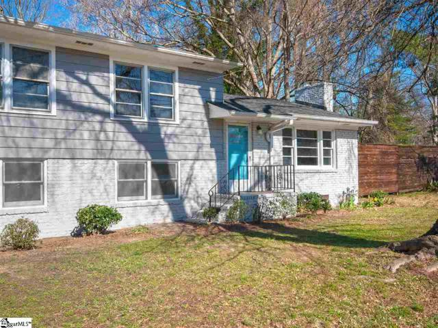 2703 Edwards Road, Greenville, SC 29687 (#1387883) :: The Haro Group of Keller Williams