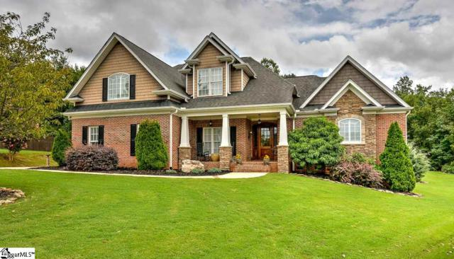 25 Meadowglen Place, Greer, SC 29651 (#1387893) :: The Toates Team