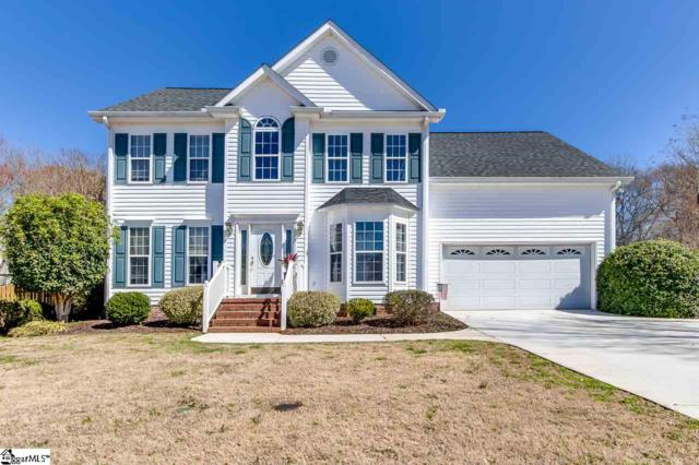 23 S Penobscot Court, Simpsonville, SC 29681 (#1387894) :: The Toates Team
