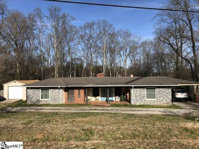 203 High Valley Boulevard, Greenville, SC 29605 (#1387911) :: The Toates Team