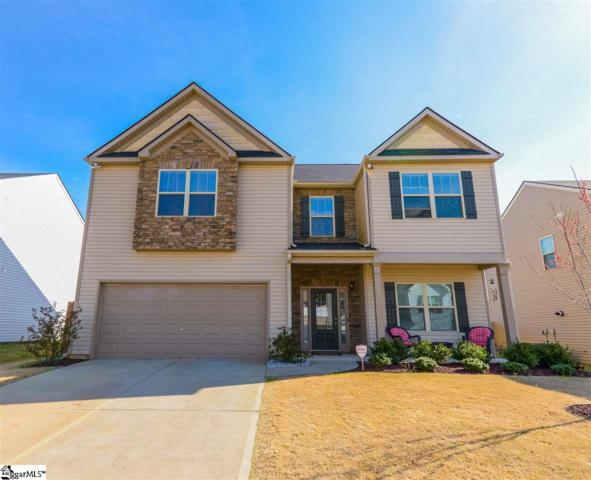 875 Wild Orchard Lane, Woodruff, SC 29375 (#1387917) :: Coldwell Banker Caine