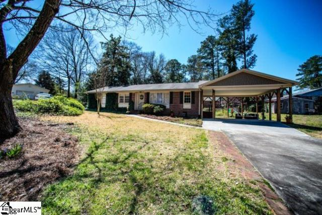 4 Welwyn Court, Greenville, SC 29615 (#1387920) :: The Haro Group of Keller Williams