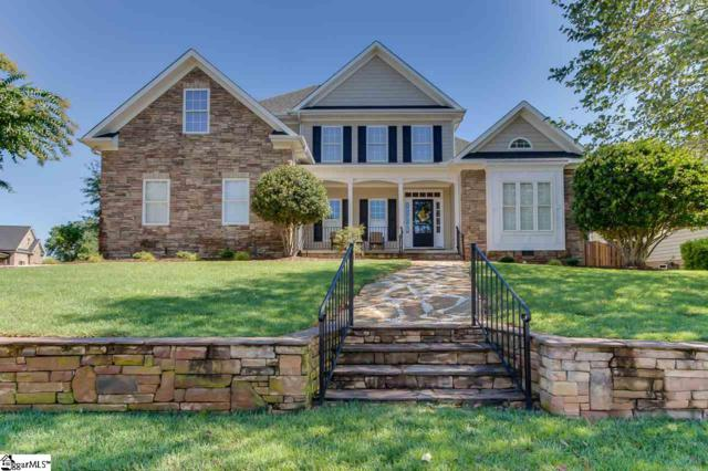 1 Ashby Grove Drive, Simpsonville, SC 29681 (#1387926) :: The Toates Team