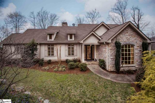 18 Hardy Ridge Way, Travelers Rest, SC 29690 (#1387937) :: Coldwell Banker Caine