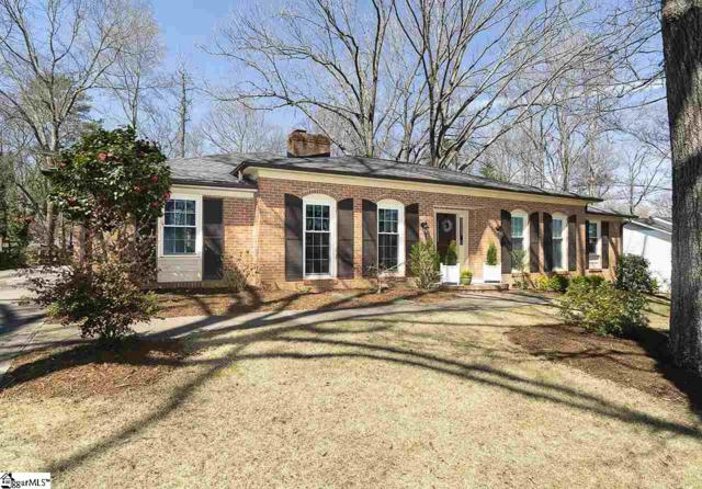 123 Paddock Drive, Greer, SC 29650 (#1387940) :: The Toates Team