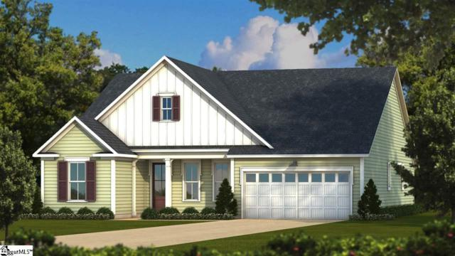 107 Tracker Court Homesite Hc23, Powdersville, SC 29642 (MLS #1387943) :: Prime Realty